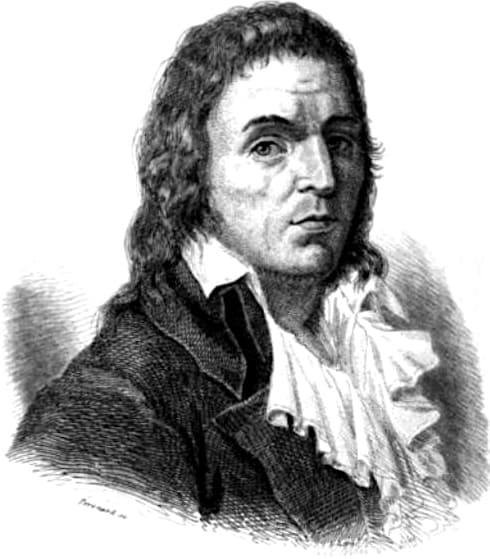フランソワ・ノエル・バブーフ