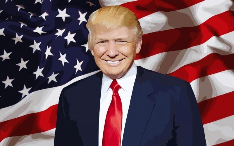 トランプ大統領のナショナリズム(国家主権・愛国心)