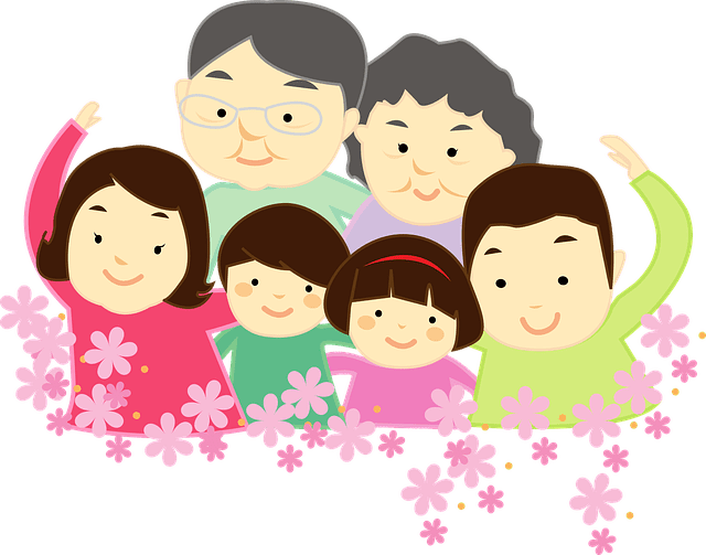 教養が家族と日本を守る