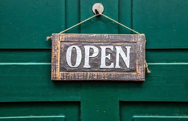 オープン・ソサイエティ財団