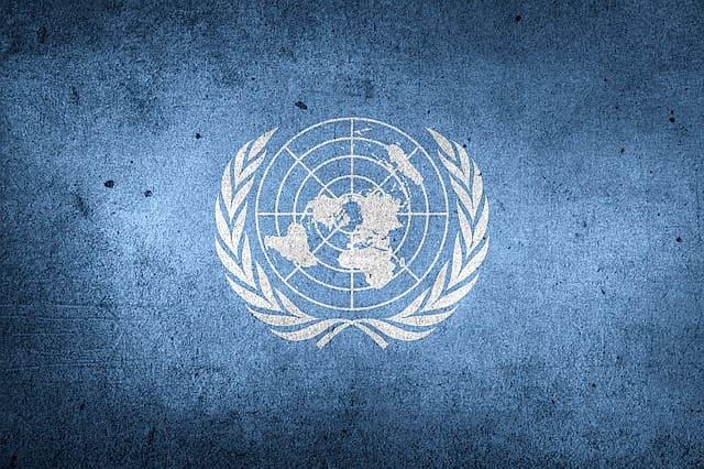 国際連合という伏魔殿