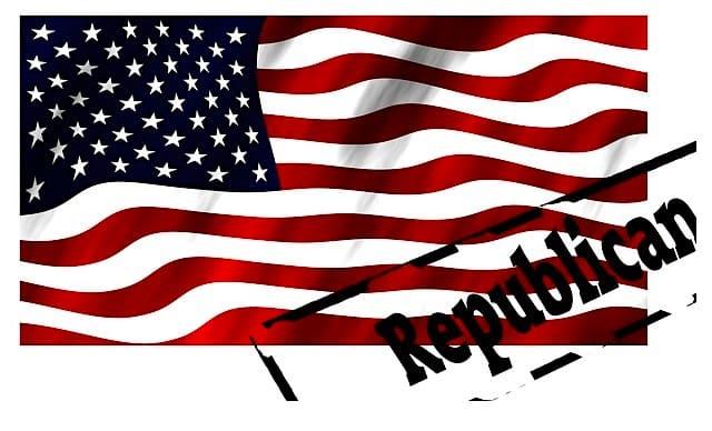 アメリカ共和党