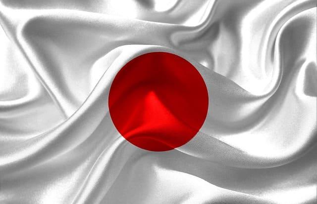 日本国の、日の丸