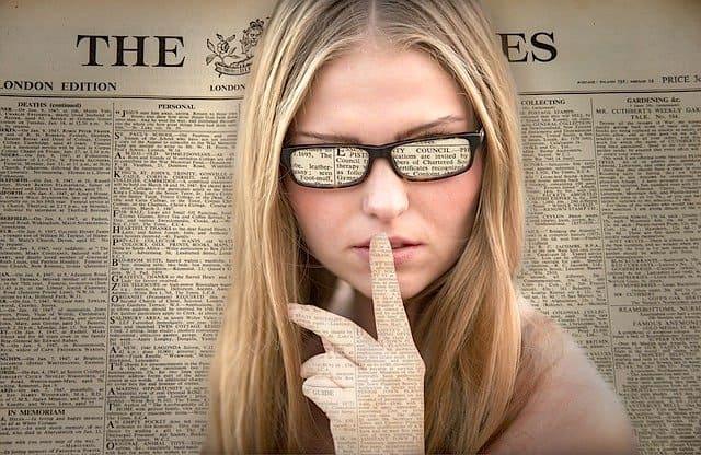 日中記者交換協定-報道の自由