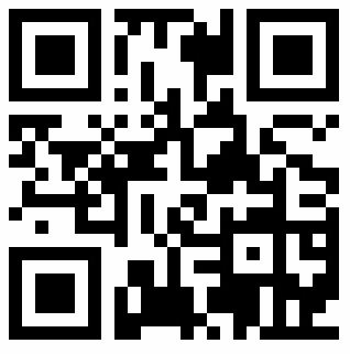 espo(エスポ)登録画面のQRコード