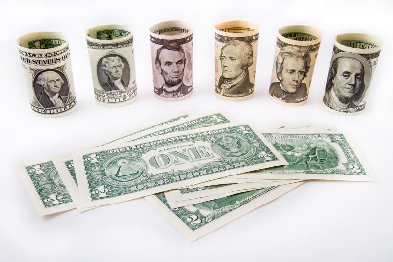 FRBドル通貨発行権と国際金融資本