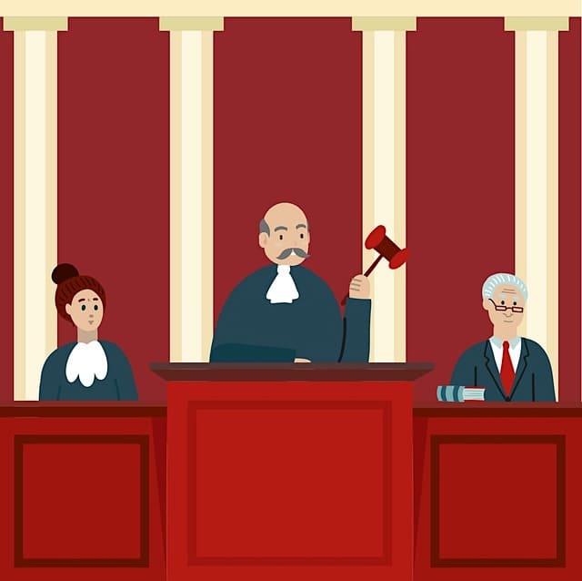 アメリカ連邦最高裁判所