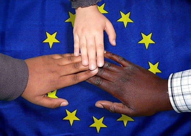 EU難民危機