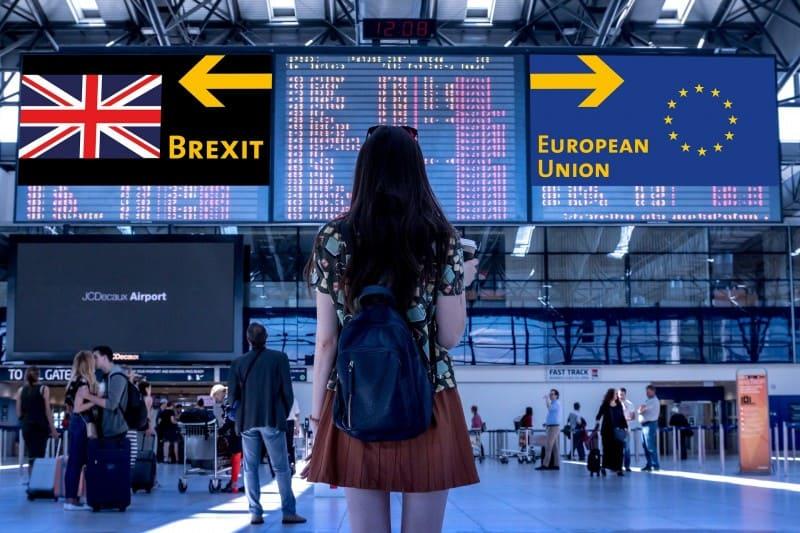 ブレグジット、EU崩壊、EU離脱、国家主権、民主主義の否定、グローバリズムの終焉、