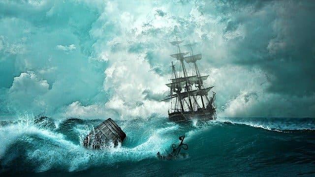 自国ファースト=国民主権、宙船