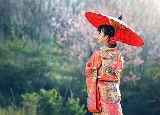 日本の明るい未来
