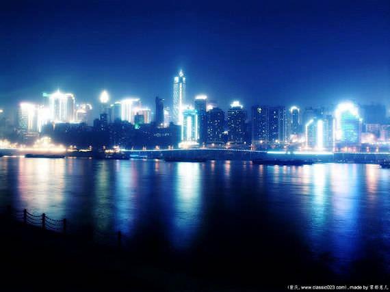 中国-重慶市(2004年)