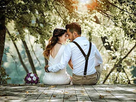 結婚は何のため? ユダヤ人(ユダヤ教)の結婚観が理想的すぎる!