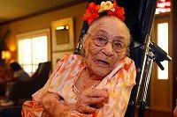 最高齢 世界・最高齢 日本