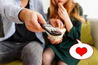 家 デート おすすめ・カップルで 見たい 映画