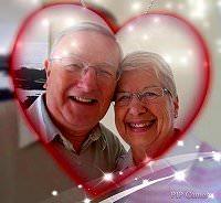 老夫婦 写真・老夫婦 ほっこり