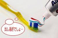 歯周病 歯磨き粉・口臭 歯磨き粉