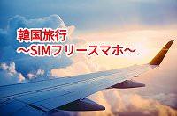 仁川 SIM 使い方・仁川 SIM 買い方