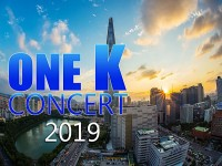 ONE K コンサート・one k concert