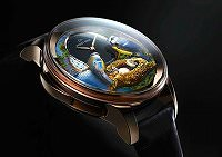 腕時計 お洒落・腕時計 デザイン