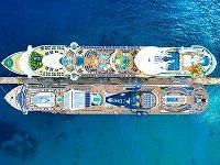 豪華客船 ランキング・クルーズ船 ランキング